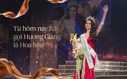 """Không chỉ Hương Giang, Việt Nam còn có những người chuyển giới này vượt qua định kiến để sống như một """"hoa hậu"""""""