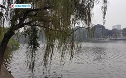 Dự báo thời tiết 11.3: Bắc Bộ nhiều nơi sáng mưa, trưa hửng nắng
