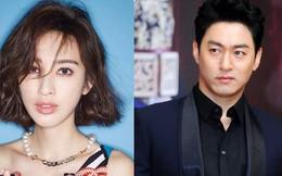 """Thêm 1 mối tình Trung - Hàn tan vỡ: Sao nam """"Hoàng hậu Ki"""" và mỹ nhân Cbiz xác nhận chia tay sau 1 năm hẹn hò"""