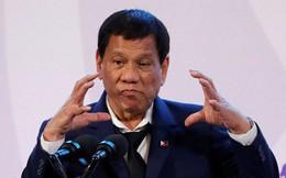 Quan chức Liên Hợp Quốc đề nghị tổng thống Philippines đi kiểm tra tâm thần