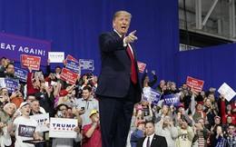 Có gì trong khẩu hiệu tranh cử tiếp theo của Tổng thống Donald Trump?