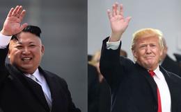 Triều Tiên hứa không phóng tên lửa cho tới cuộc gặp mặt với Tổng thống Trump