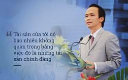 Khi đại gia Trịnh Văn Quyết tiếp tục không được gọi tên