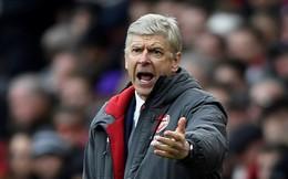 Tin buồn cho Anti-fan của HLV Wenger: Arsenal lại đại thắng!