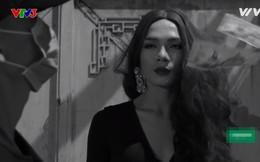 Hát về người chuyển giới bán dâm, chàng trai bị nghi đạo nhạc Sơn Tùng M-TP