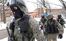 An ninh Nga ngăn chặn vụ khủng bố ở tỉnh Xaratov