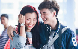 """Mỹ nhân """"Tháng năm rực rỡ"""": Người hạnh phúc bên mối tình gần thập niên, kẻ chia tay mối tình đẹp như cổ tích"""