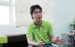"""Chân dung """"ông trùm"""" Phan Sào Nam trong vụ cựu Cục trưởng C50 Nguyễn Thanh Hóa bị bắt"""