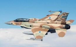 "Ra tay ở Syria, Israel lộ ""lằn ranh đỏ"""