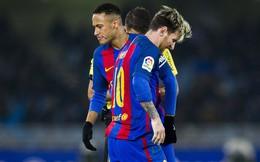"""Bảy tháng sau ngày """"đào tẩu"""" sang PSG, Neymar nói điều khiến Barca bất ngờ"""
