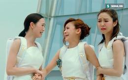 Bối cảnh đặc biệt trong phim Mike Tyson, Trương Quân Ninh sang Việt Nam đóng
