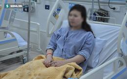 Tưởng hạ đường huyết ra sức ăn đồ ngọt, mổ ra có khối u: BS cảnh báo căn bệnh nguy hiểm
