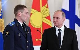 Đặc nhiệm Nga một mình phá vòng vây 40 tay súng IS