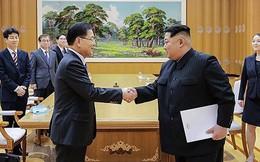 """Cựu quan chức Mỹ: Ông Kim đang """"cầm lái"""" trong cuộc đàm phán với Mỹ"""
