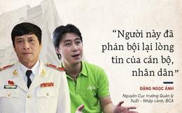 Nguyễn Thanh Hóa và Phan Sào Nam: Ai là nạn nhân, ai là thủ phạm?