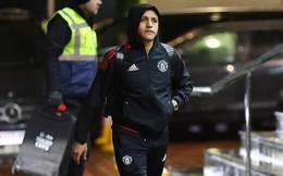 """Phát hiện bom gần khách sạn của Man United ngay trước """"đại chiến"""" với Sevilla"""