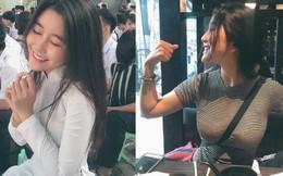 Nữ sinh Sài Gòn 17 tuổi nổi tiếng, được báo Hàn Quốc khen ngợi là ai?