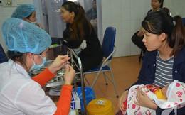 Từ đầu năm đến nay Hà Nội ghi nhận gần 2.200 ca bệnh cúm, người dân cần thận trọng