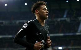 """Xuất hiện thế lực bất ngờ chống lưng Real Madrid """"cướp"""" Neymar trước World Cup 2018"""
