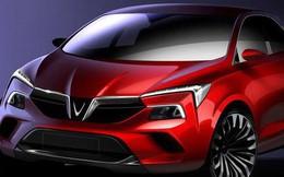 VinFast sẽ phá bỏ định kiến 'xe nhỏ thì tầm thường'