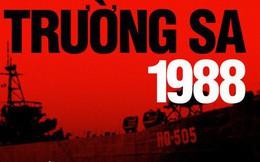 Gạc Ma 1988: Trung Quốc rất mạnh, nhưng chúng ta rất dũng cảm và sáng suốt