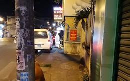 Nghi người đàn ông tự sát trong nhà vệ sinh trụ sở công an phường ở Sài Gòn