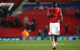 Thua tủi hổ, Man United xứng đáng cúi gằm mặt rời Champions League