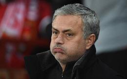 """Mourinho """"thực sự hạnh phúc"""" sau trận thua mất mặt của Man United"""