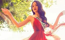 Tròn 10 năm, Việt Nam mới có thêm hoa hậu mang điều đặc biệt như Hương Giang Idol
