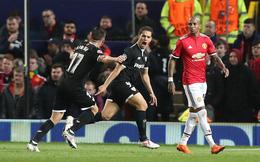 """""""Sát thủ"""" người Pháp đánh sập Man United trong 7 phút là ai?"""