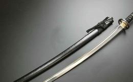 """3 thanh kiếm huyền thoại """"vừa lạ vừa quen"""" trong lịch sử Nhật Bản"""