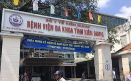 """Kỷ luật cảnh cáo bác sỹ """"đuổi"""" bệnh nhân ở Kiên Giang"""