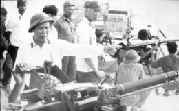 Cuộc gặp lạ lùng giữa Đô đốc Giáp Văn Cương và những người lính kéo tàu HQ-505 thất bại