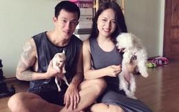 Hương Giang giành vương miện Hoa hậu và cách bạn trai cũ hành xử