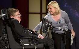 Vì sao Stephen Hawking - nhà khoa học đang khiến cả thế giới khóc thương lại được tôn vinh là thiên tài?