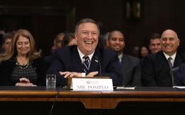 Tân Ngoại trưởng Mỹ Pompeo ủng hộ hỏi cung bằng trấn nước, gọi người tra tấn là yêu nước