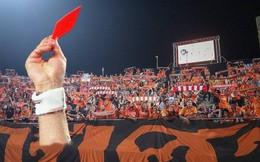 """Bom tấn"" dàn xếp tỷ số Thai-League sắp nổ"