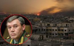 Nga tố Mỹ âm mưu vu khống Syria, lên kế hoạch tấn công tên lửa