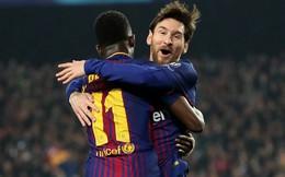 """Một thời là ác mộng, giờ Chelsea trở thành """"mồi ngon"""" để Messi phá hàng loạt kỷ lục"""