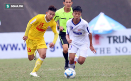 Sao U19 Việt Nam khát khao ghi điểm với HLV Park Hang-seo