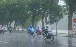 Thời tiết 15/3: Miền Nam chuyển mưa, đề phòng mưa đá, dông lốc