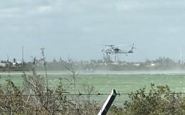 Máy bay chiến đấu Mỹ lộn vòng, phát nổ và rơi tại Florida