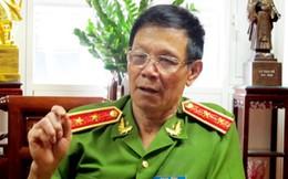 Cơ quan điều tra đã đến nhà, gặp trực tiếp Trung tướng Phan Văn Vĩnh