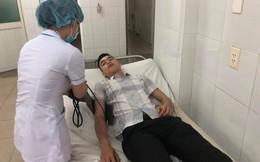 Công an Đà Nẵng báo cáo Bí thư Trương Quang Nghĩa vụ phóng viên bị hành hung