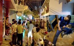 Đã xác định nghi can bắn gục nam thanh niên ở Sài Gòn