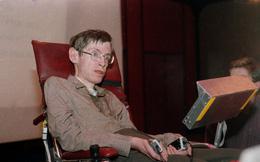 Stephen Hawking, hình tượng vật lý thế giới vừa rời bỏ sân khấu cuộc đời (phần 2)
