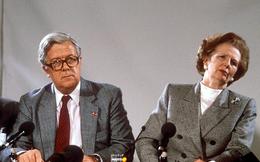 """Anh-Liên Xô từng ăn miếng trả miếng vì gián điệp, đại sứ Anh """"kêu cứu"""" Thủ tướng Thatcher"""