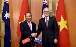 Báo Australia nói về chuyến thăm của Thủ tướng Nguyễn Xuân Phúc
