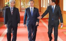 Tổng thống Hàn Quốc thăm cấp Nhà nước tới Việt Nam trong tuần tới