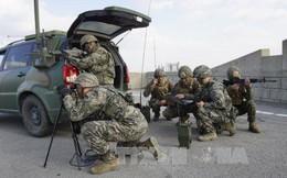 Tổng thống Mỹ có ý định rút quân khỏi Hàn Quốc?